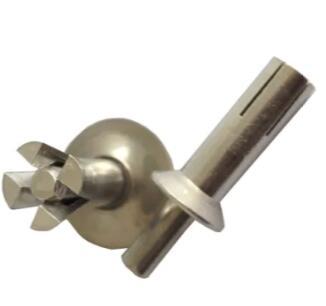 Csk鎚頭鋁驅動鉚釘