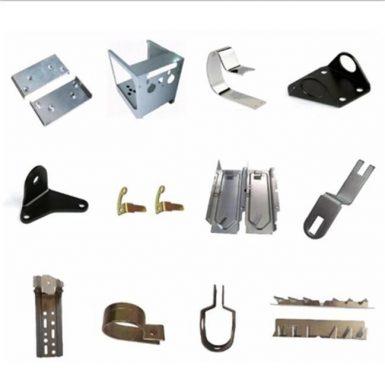 定制海事金屬焊接船架托架