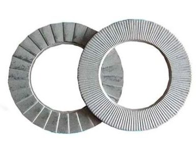 DIN 25201楔形墊圈
