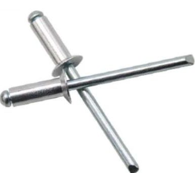 DIN7337B沉頭開口盲鉚釘