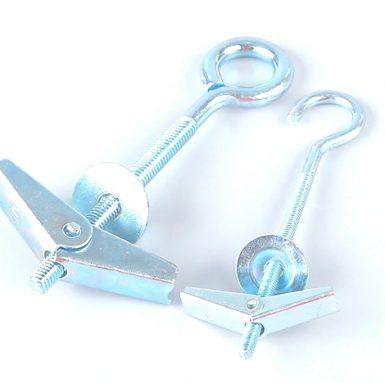 彈簧錨栓螺栓蝴蝶錨栓鍍鋅