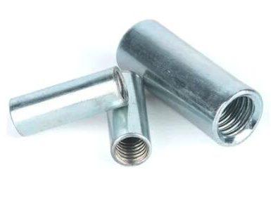 碳鋼圓形聯結螺母鍍鋅