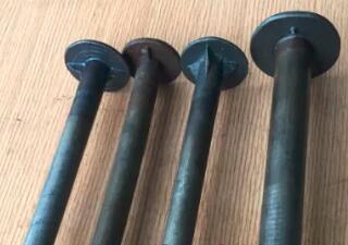 蘑菇頭木栓